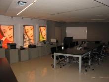 משרדי מפעל ברדר א.ת אפק ראש העין